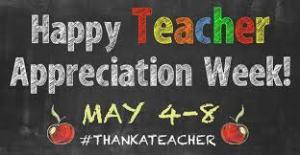 #thankateacher