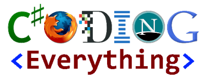 CodingEverything6